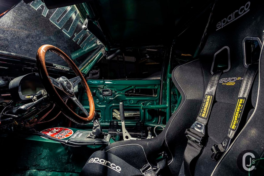 DLEDMV - Mazda RX3 20B Rotary - 02