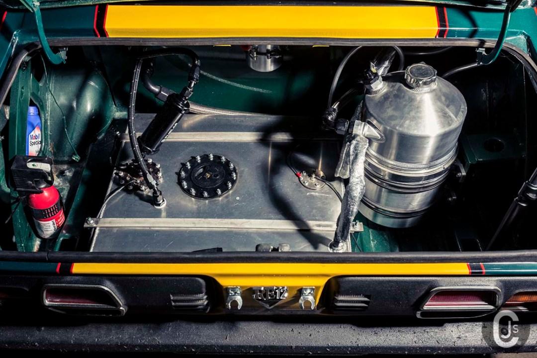 DLEDMV - Mazda RX3 20B Rotary - 07