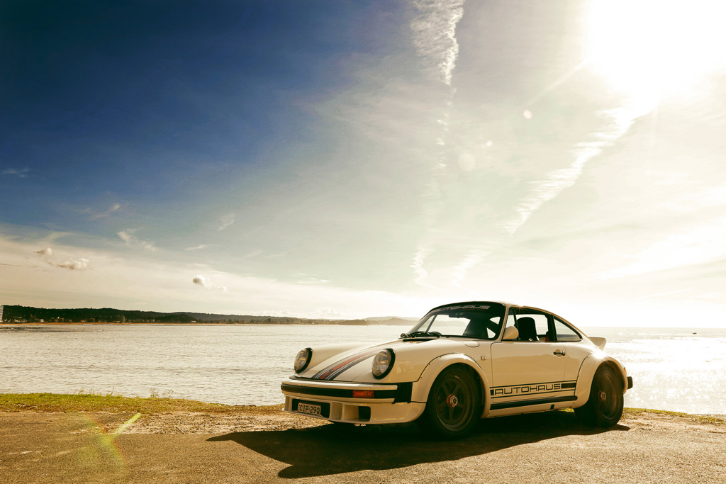 DLEDMV - Porsche 911 Gr4 Outlaw Magnus - 01