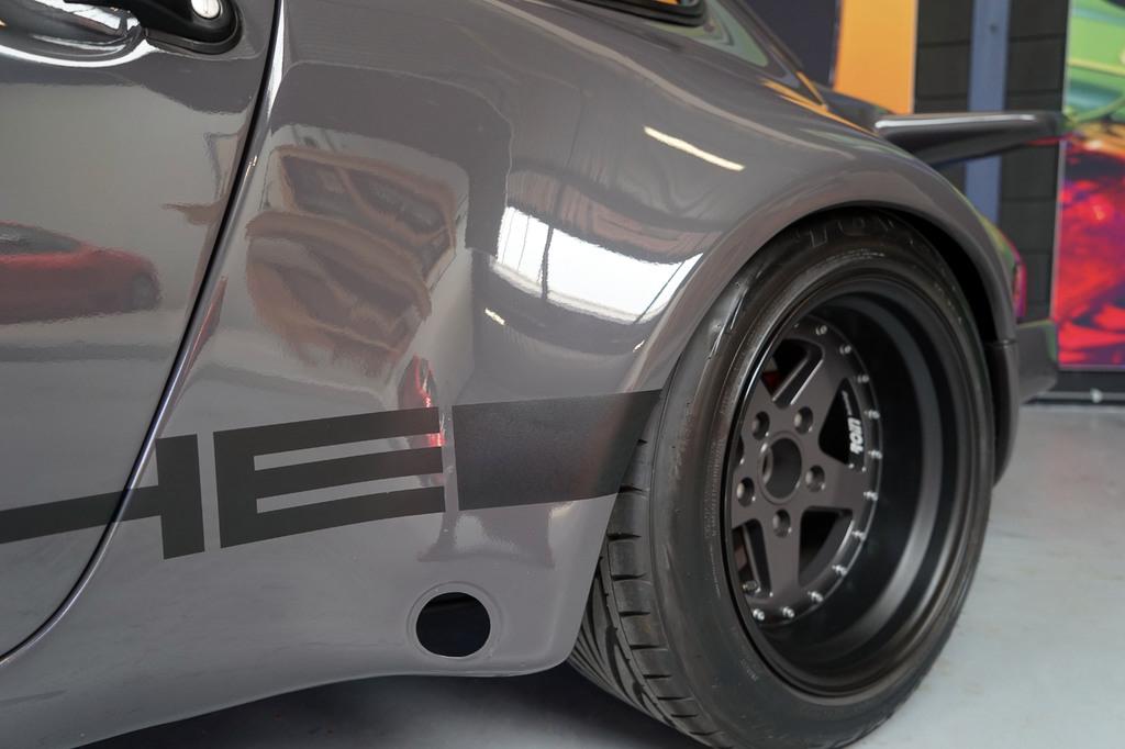 DLEDMV - Porsche 911 RSR Rennspeed - 03