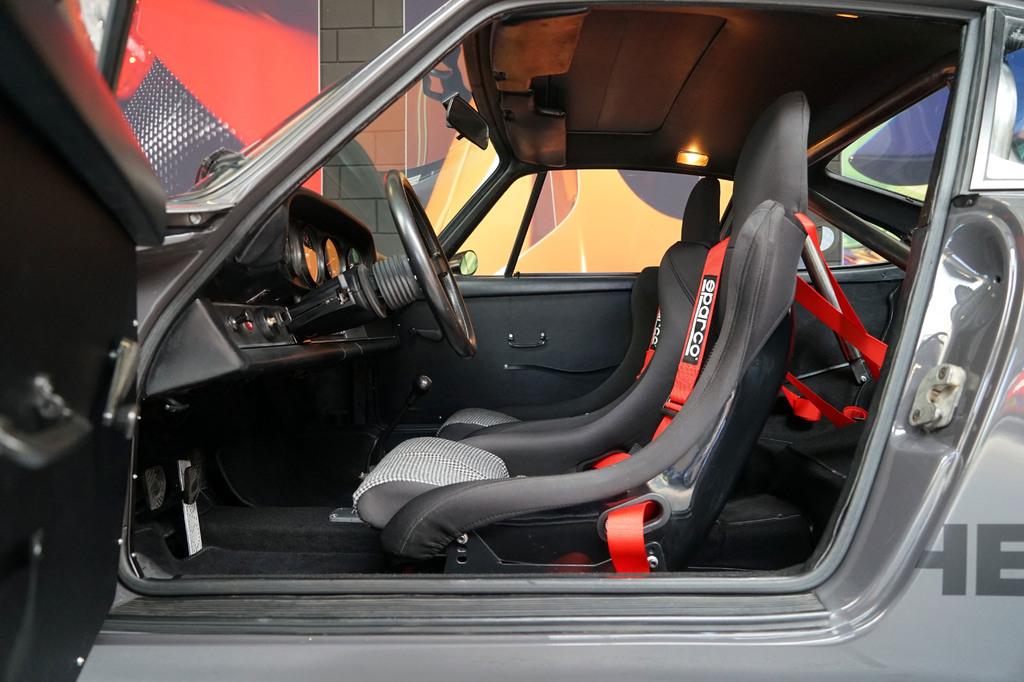 DLEDMV - Porsche 911 RSR Rennspeed - 06