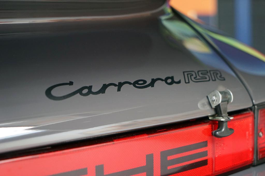 DLEDMV - Porsche 911 RSR Rennspeed - 08