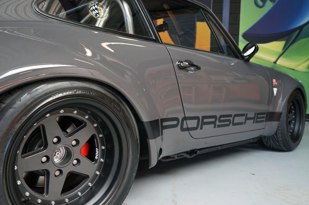 DLEDMV - Porsche 911 RSR Rennspeed - 16