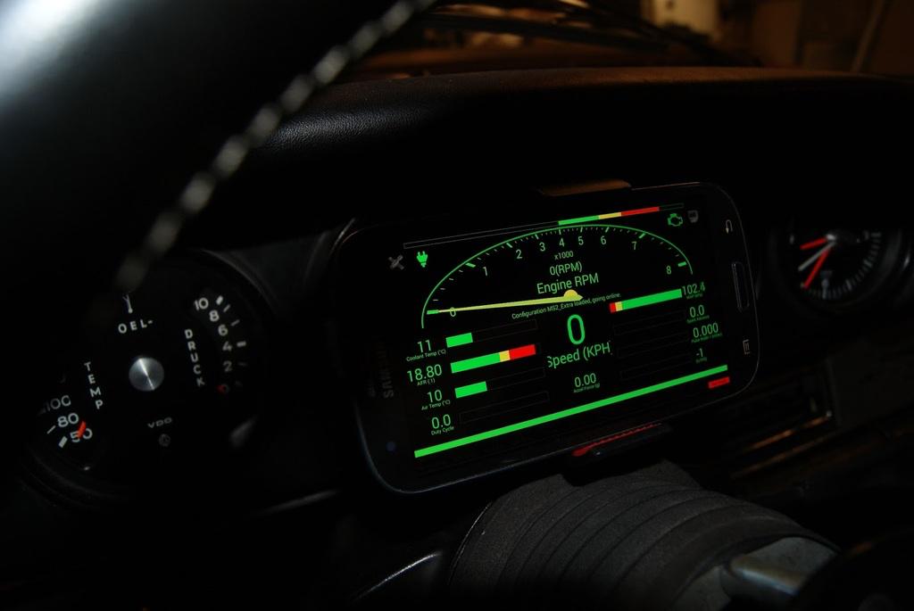 DLEDMV - Porsche 911 RSR Rennspeed - 23
