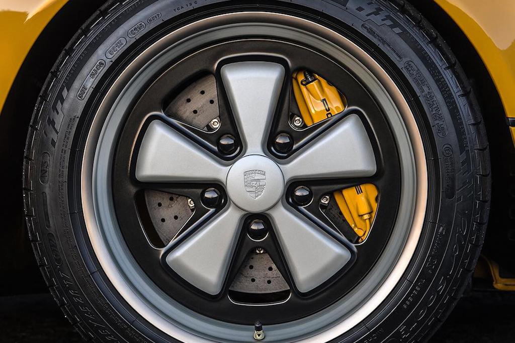 DLEDMV - Porsche 911 Singer Aurora - 06