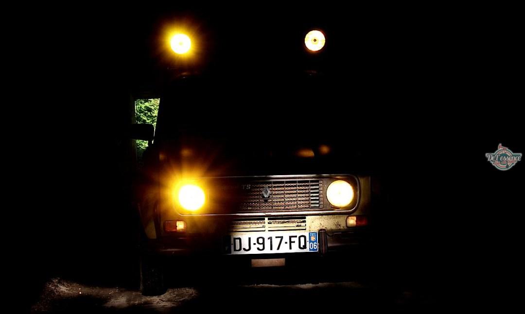 DLEDMV - Renault 4L trophy - 08