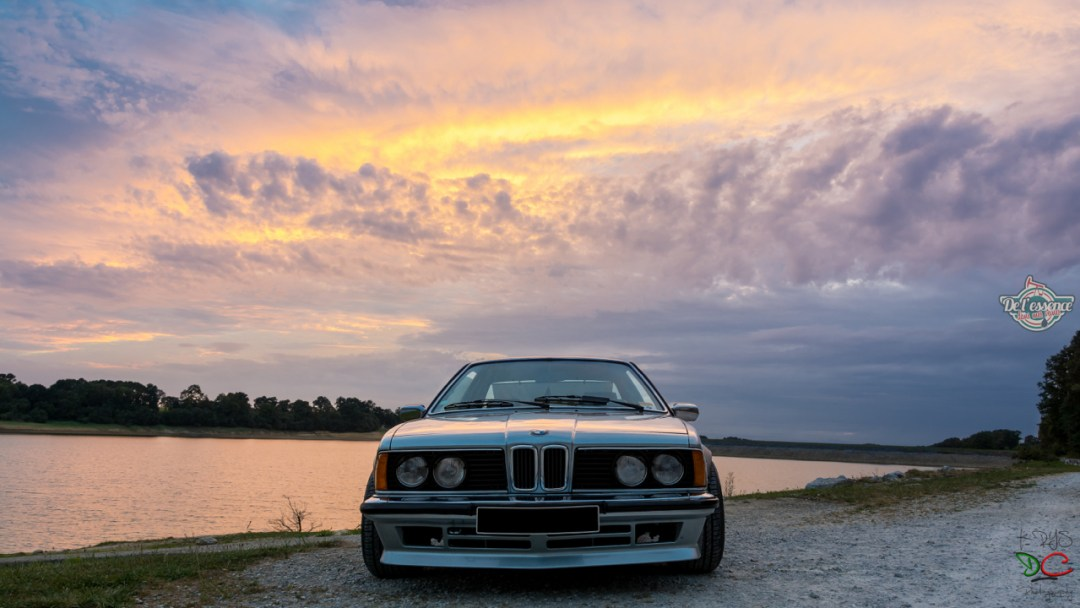 DLEDMV - BMW E24 Krys Tof -32