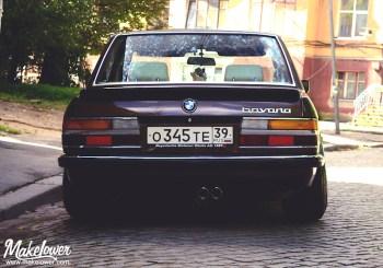 DLEDMV - BMW E28 Bavaria -07