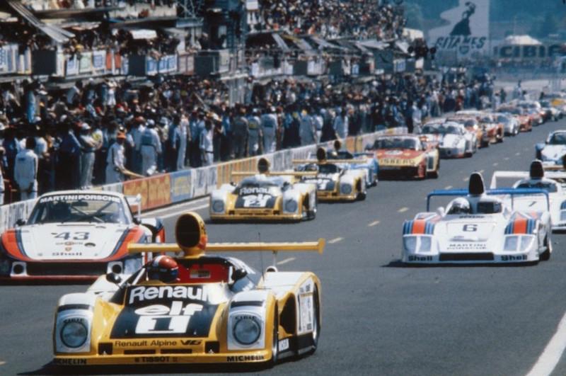 DLEDMV - Alpine A443 Le Mans Ragnotti -03