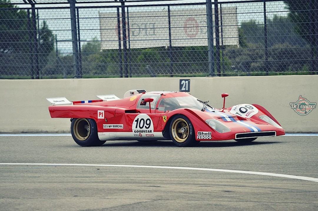 Ferrari 512M On-Board - Profitez... 15