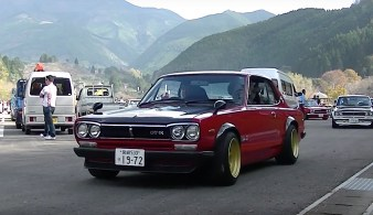 DLEDMV - Classic Japanese Parade -01