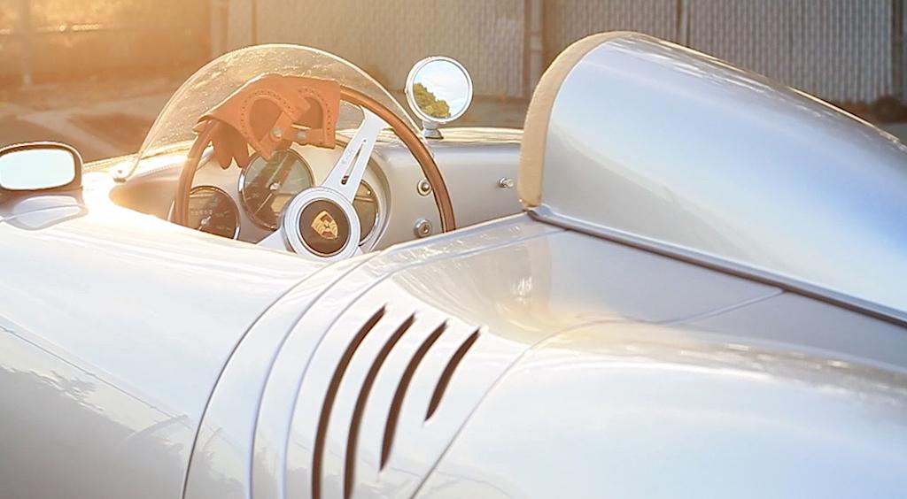 Porsche Legends - Les 3 Grâces ! 9