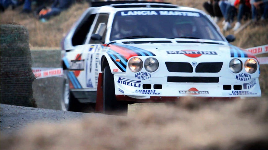Rally Legends - Mamie Donuts ! 7