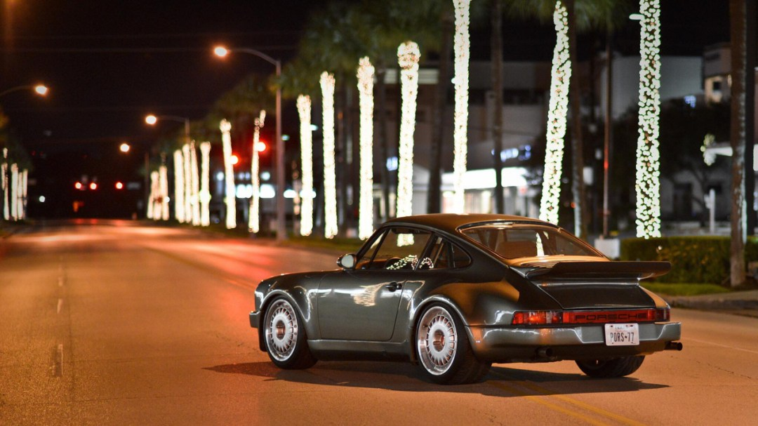 Porsche 911 RSR Replica - Laaaaaaaaarge en Bugatti ! 32