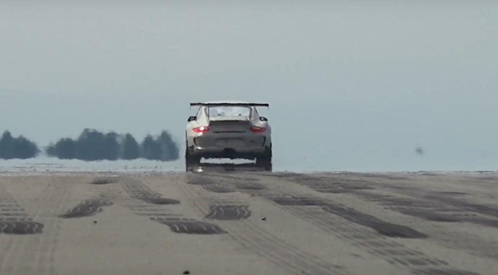 Porsche 997 GT3 RS Cup revue par 9ff... L'apocalypse ? 13