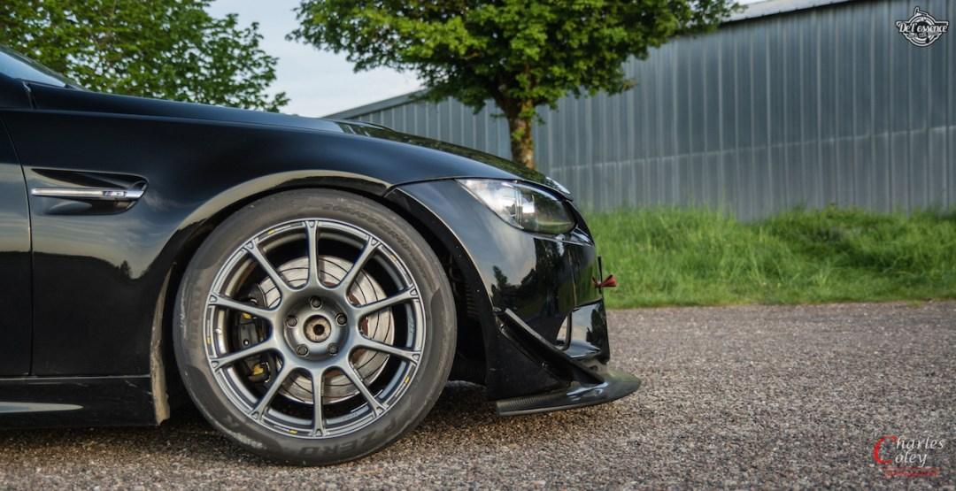 BMW M3 E92 - Der Nürburgring Machine 53