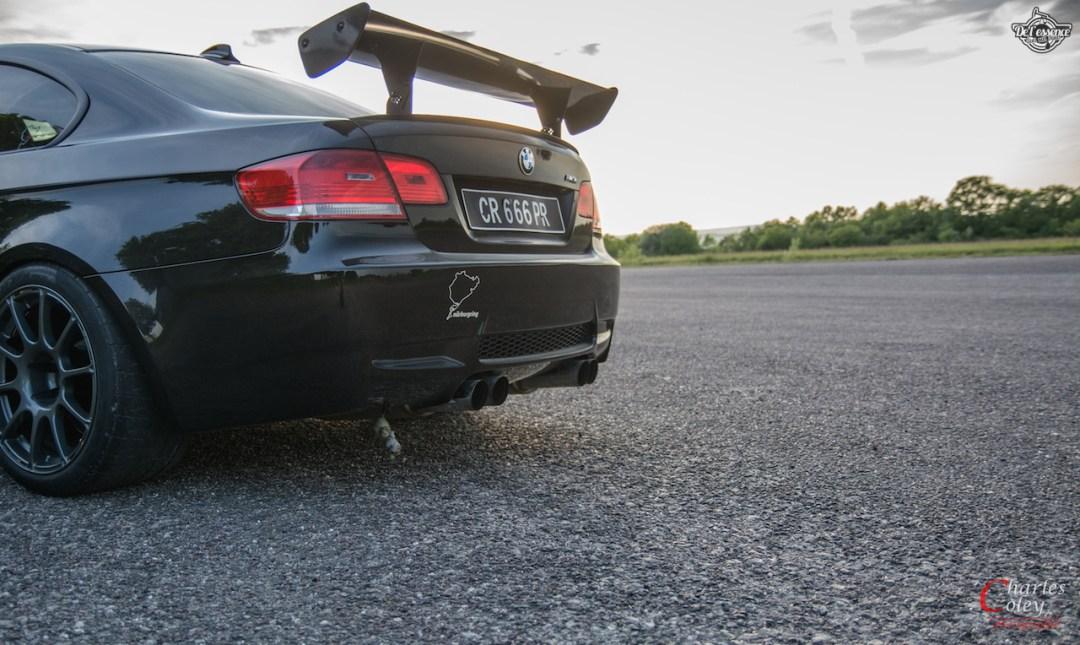 BMW M3 E92 - Der Nürburgring Machine 54