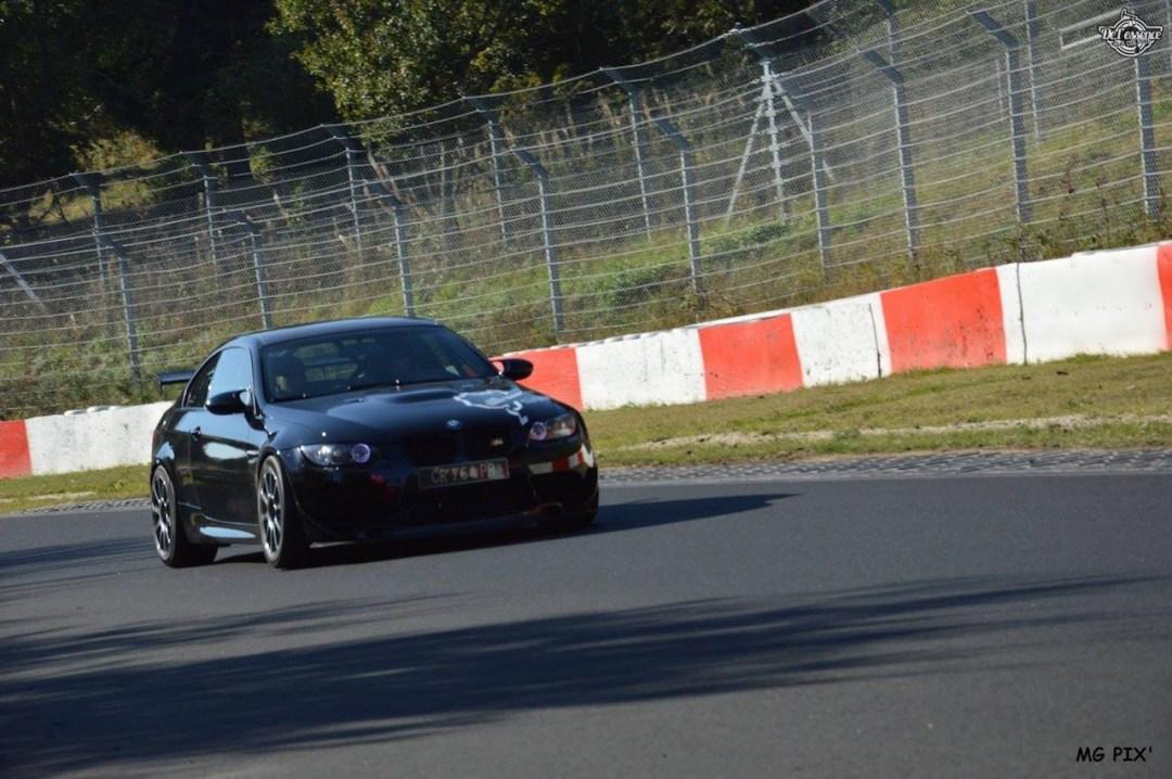 BMW M3 E92 - Der Nürburgring Machine 63