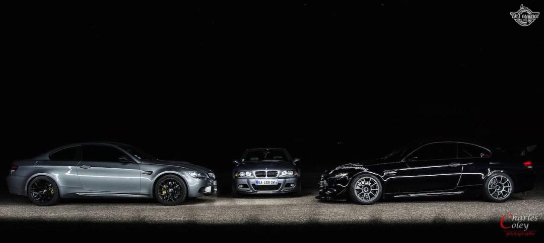 BMW M3 E92 - Der Nürburgring Machine 64