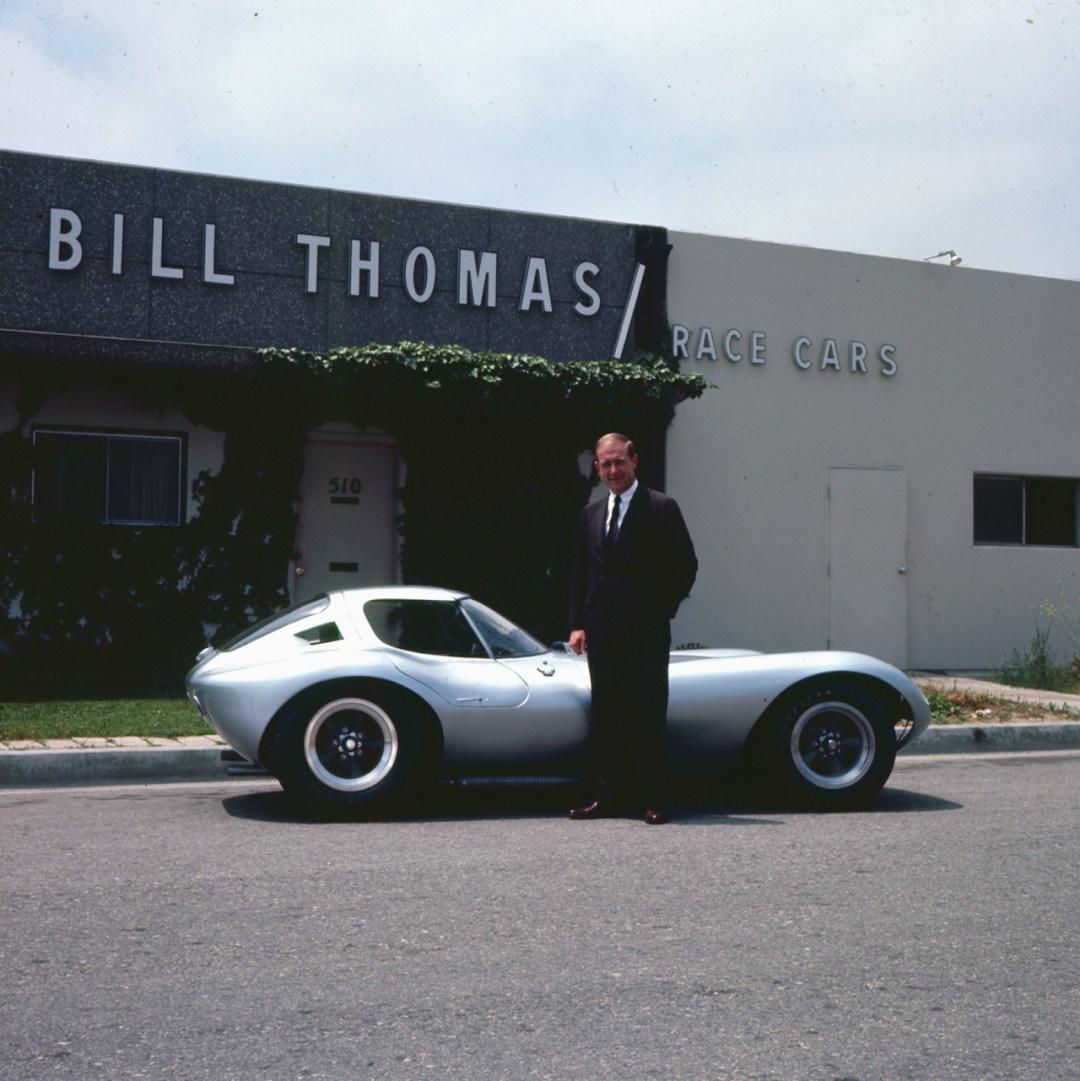 Cheetah... Pas celle de Tarzan, mais celle de Bill Thomas ! 40