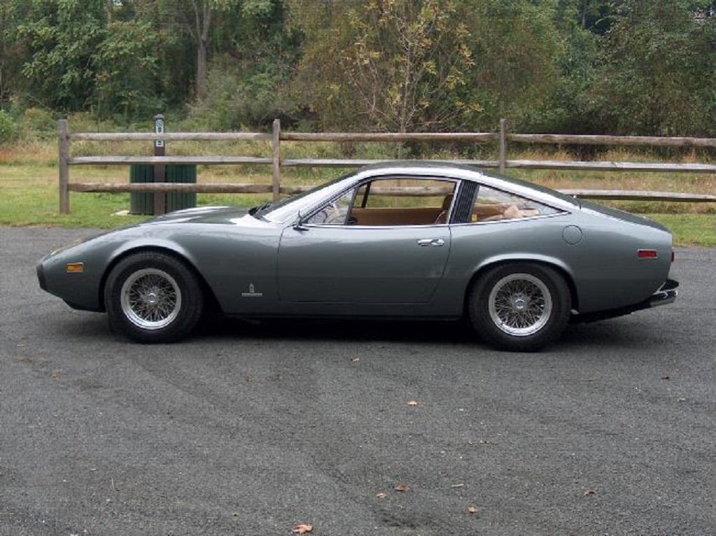Ferrari 365 GTC/4 - La Fausse Jumelle... 9