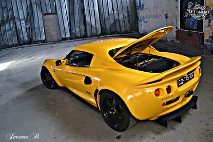 DLEDMV - Lotus Elise K20 -04