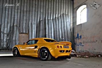 DLEDMV - Lotus Elise K20 -06