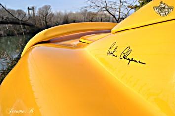 DLEDMV - Lotus Elise K20 -19
