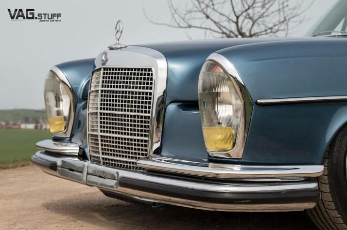 DLEDMV - Mercedes 280SE W108 Barock ou AMG - 10
