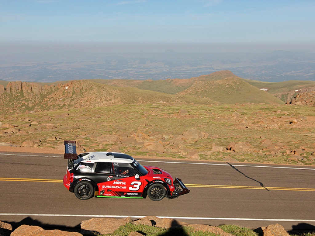 Hillclimb Monsters - Mini Pikes Peak : MaxiMini ! 13
