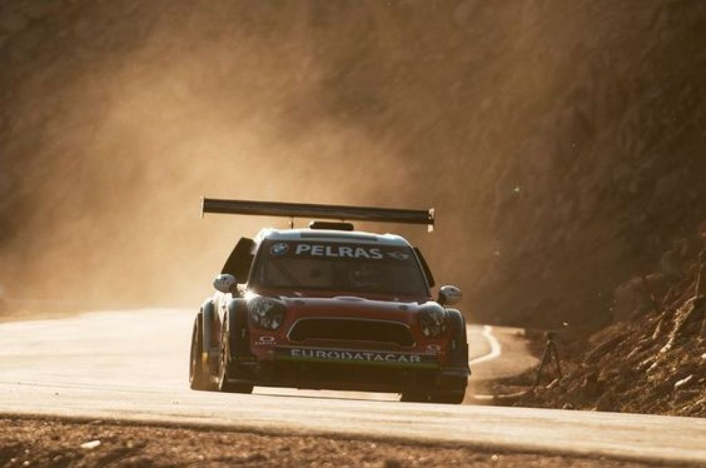 Hillclimb Monsters - Mini Pikes Peak : MaxiMini ! 17