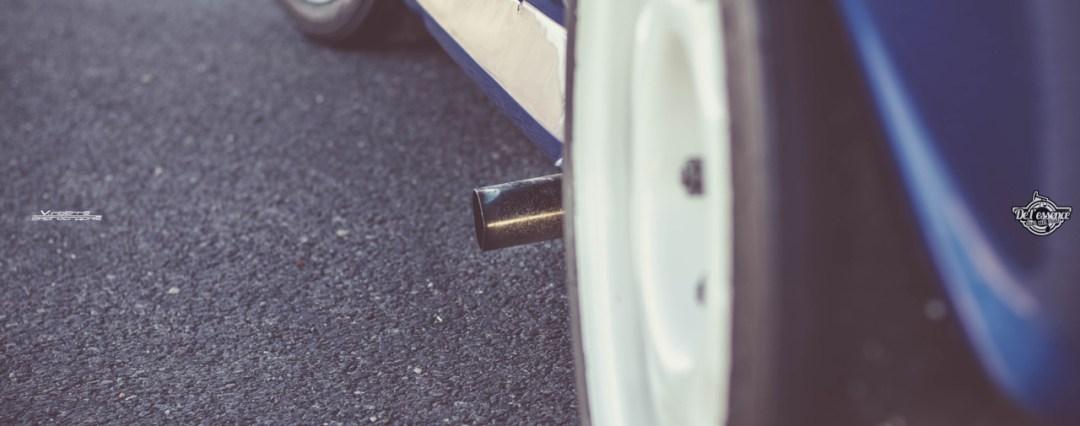 Renault 5 GT Turbo... Sans compromis ! 52