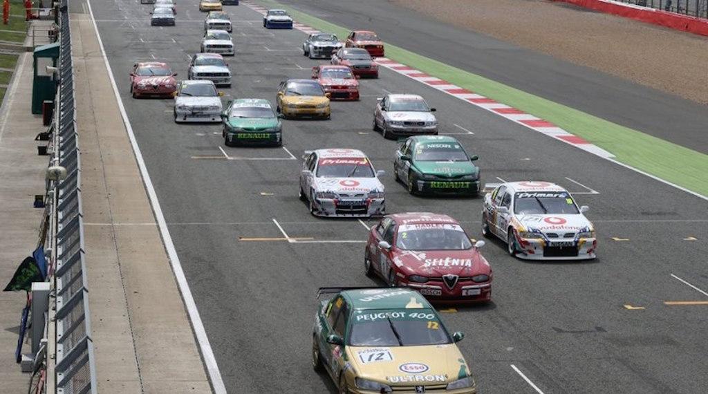 Super Touring Car Championship - Toujours la forme ! 17