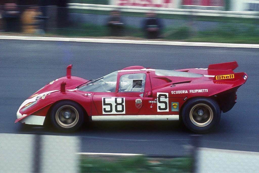 Ferrari 512M On-Board - Profitez... 13