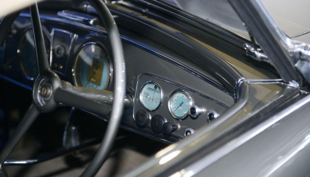 Alfa Romeo Tipo 256 Cabriolet Sportivo... Unique ! 41