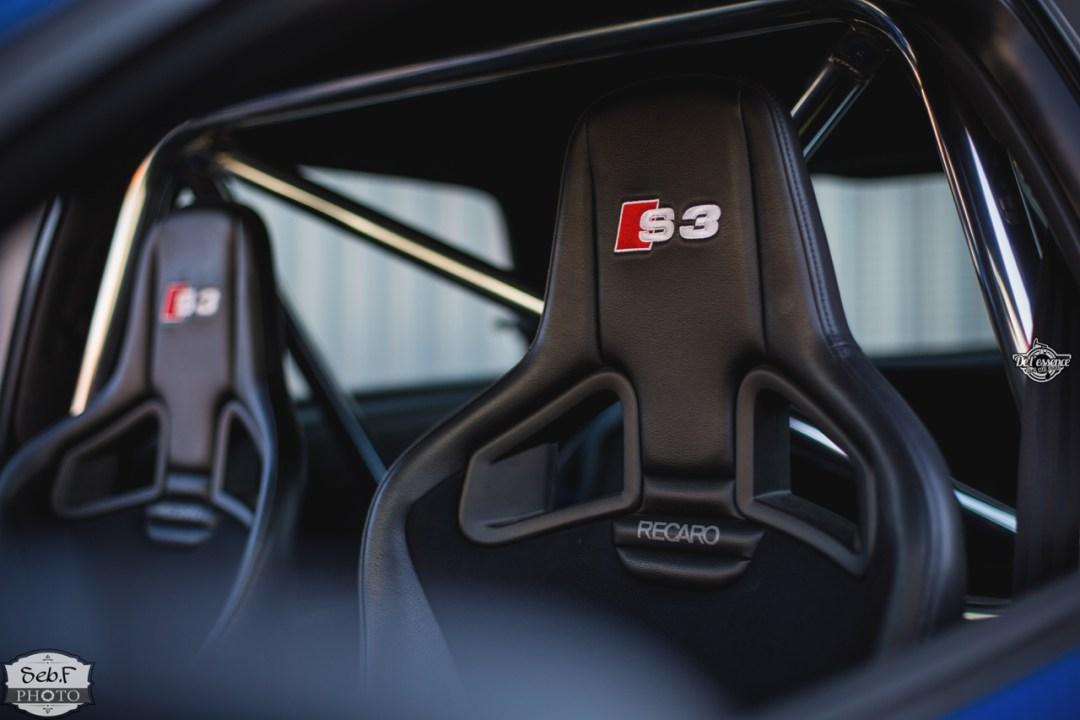 Audi S3 Air Ride - Sacrebleu ! 35