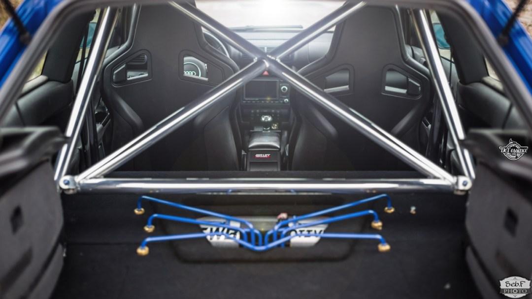 Audi S3 Air Ride - Sacrebleu ! 42