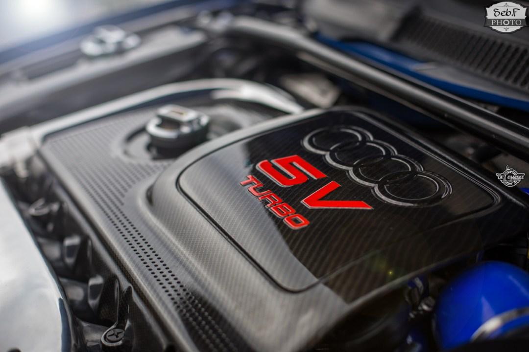 Audi S3 Air Ride - Sacrebleu ! 41