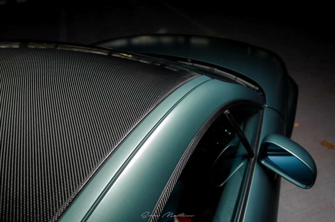 """Audi TT - """"LOWESTT"""" 46"""