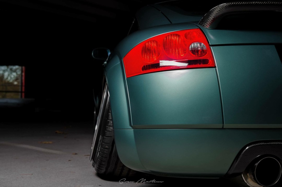"""Audi TT - """"LOWESTT"""" 43"""