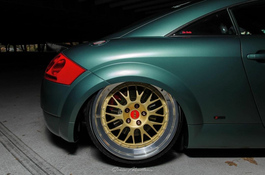 """Audi TT - """"LOWESTT"""" 37"""
