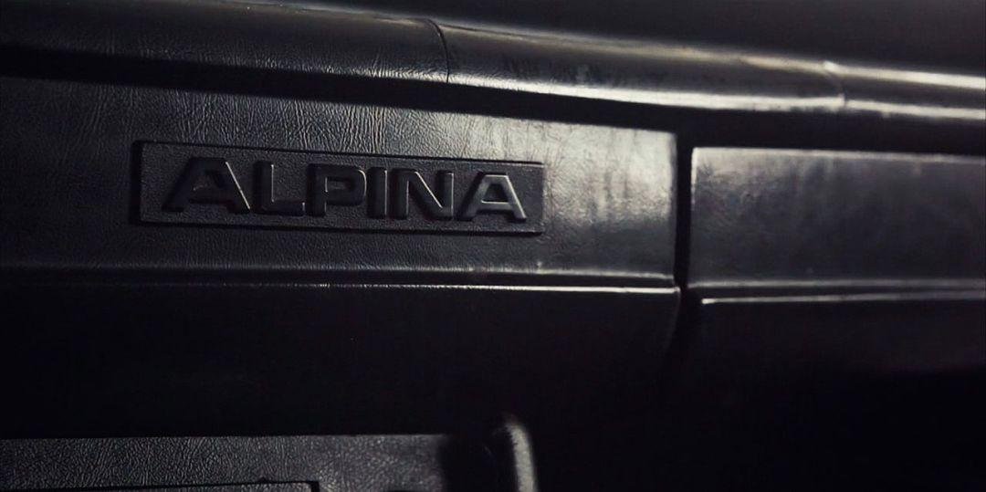 BMW 2002 Tii Alpina - Prépa à la carte... 29