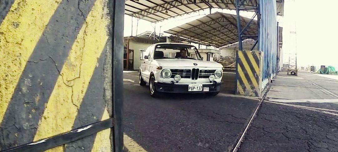 BMW 2002 Tii Alpina - Prépa à la carte... 24