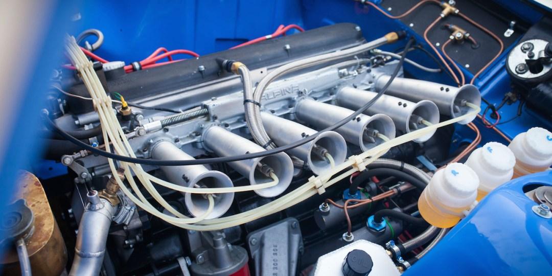 Alpina BMW 2800 CS - Père Castor, raconte nous son histoire... 44