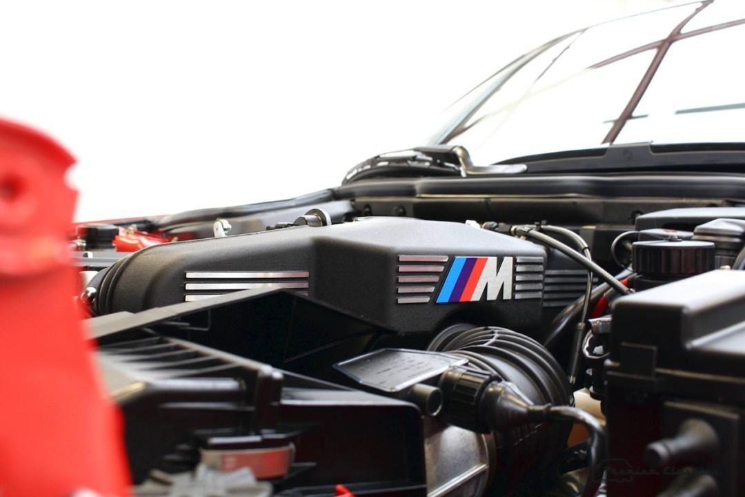 BMW M5 20 Jahre - La plus rare, la plus désirable ?! 90