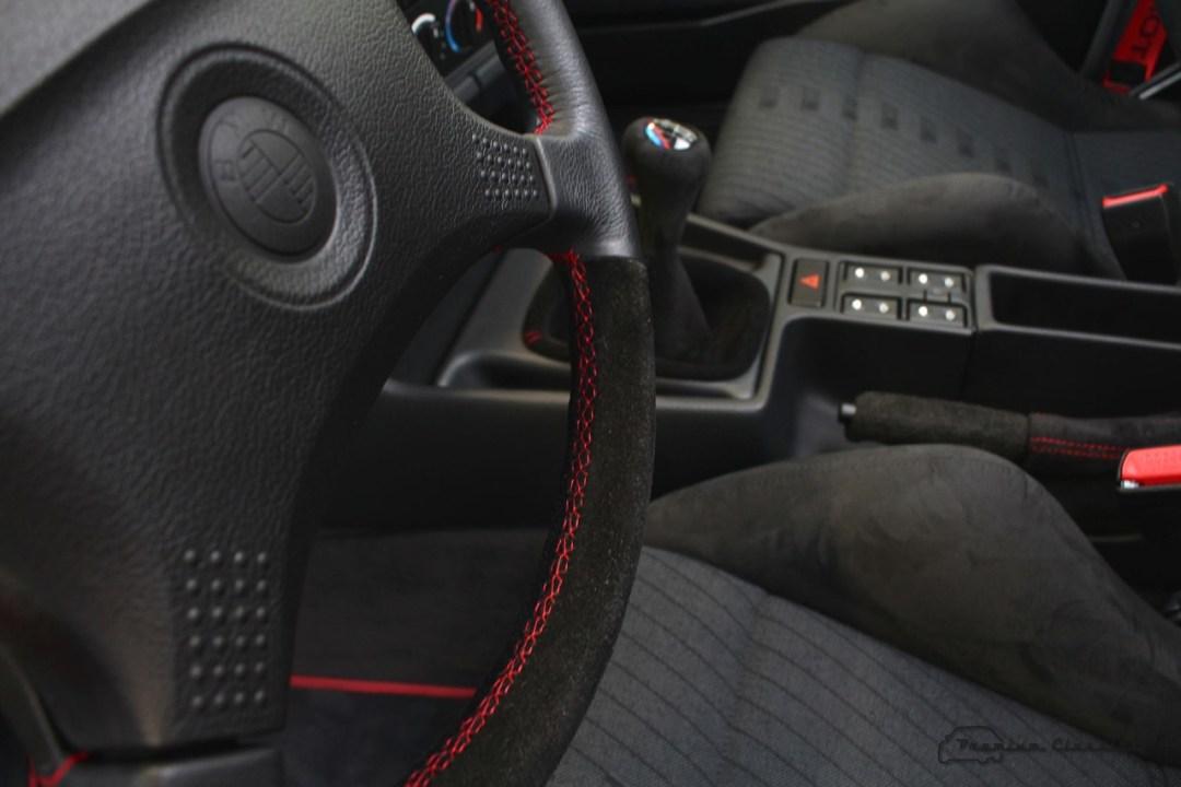BMW M5 20 Jahre - La plus rare, la plus désirable ?! 84