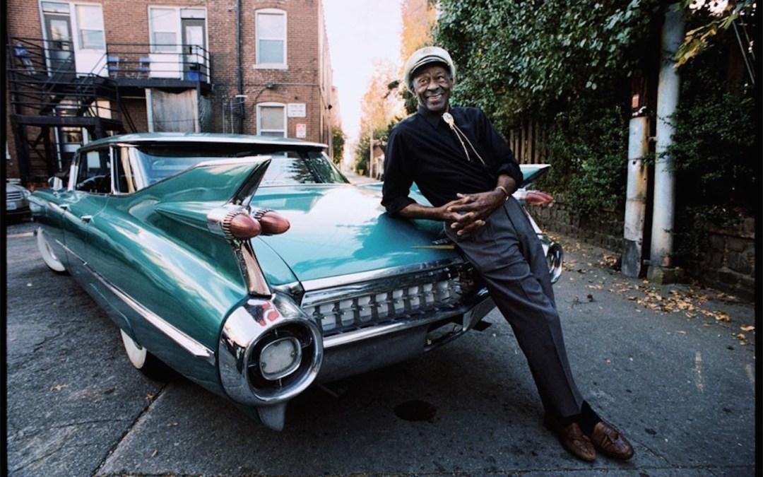 A Fond : Chuck Berry - Johnny B-Good 12