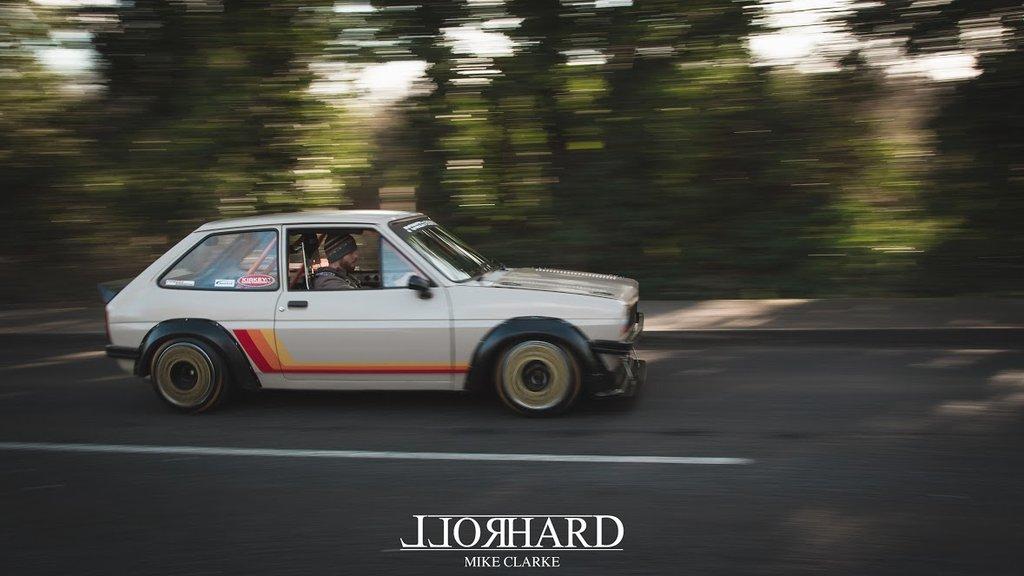 Fiesta MK1 Supercharged - Bien Chargée ! 21