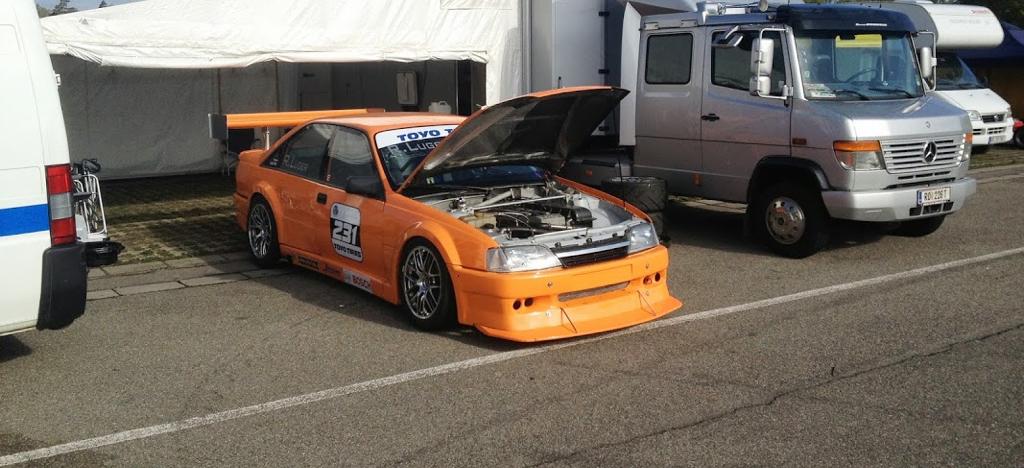HillClimb monster : Opel Omega Evo 500 DTM... Atmo, c'est bien aussi. 13
