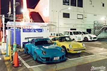 DLEDMV - RWB Tokyo Meet - 11